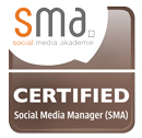 SMA_Kompetenzsiegel Social Media Manager
